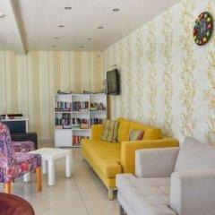 Отель Altinkum Bungalows детские мероприятия фото 2