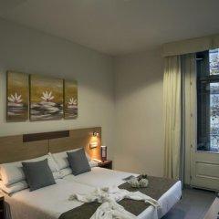 Отель BCN Urban Hotels Gran Ducat 3* Стандартный номер с различными типами кроватей фото 12