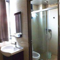 Апартаменты Xiamen Shi Apartment Сямынь ванная