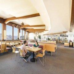 Glacier Hotel Grawand Сеналес гостиничный бар
