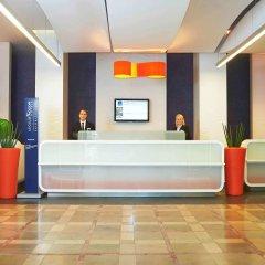Отель Novotel Poznan Centrum Познань интерьер отеля фото 2