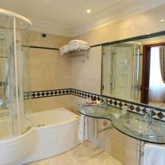 Hotel Livingston Сиракуза ванная фото 2