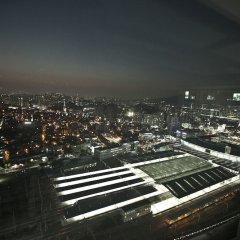 Отель Four Points By Sheraton Seoul, Namsan фото 7