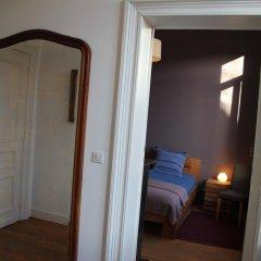 Отель B&B Le Verger Бельгия, Брюссель - отзывы, цены и фото номеров - забронировать отель B&B Le Verger онлайн комната для гостей фото 2