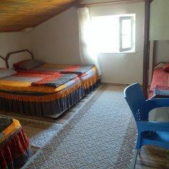 Отель Saglik Apart Pansiyon комната для гостей