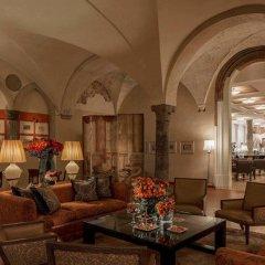 Four Seasons Hotel Milano интерьер отеля