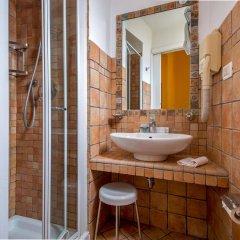 Tiziano Hotel Рим ванная фото 2