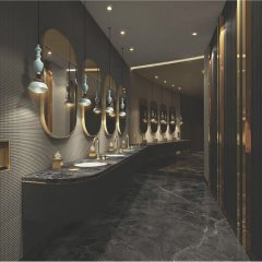 Отель Indigo Shanghai Hongqiao Китай, Шанхай - отзывы, цены и фото номеров - забронировать отель Indigo Shanghai Hongqiao онлайн интерьер отеля фото 3