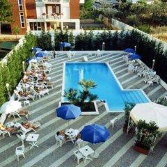 Vittoria Parc Hotel Бари бассейн фото 2