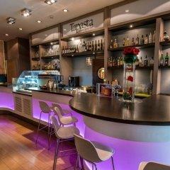 Отель Leonardo City Tower Рамат-Ган гостиничный бар