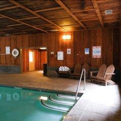 Отель Lake Quinault Lodge Куинолт бассейн фото 2