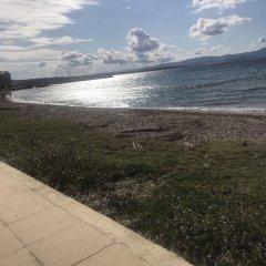 Отель Alacati Golden Resort Чешме пляж фото 2