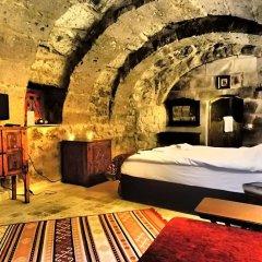 Отель Monte Cappa Cave House развлечения