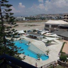 Отель Venus Beach Hotel Кипр, Пафос - 3 отзыва об отеле, цены и фото номеров - забронировать отель Venus Beach Hotel онлайн фото 8