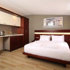 Отель Park By Clover комната для гостей фото 3