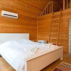 Olympos Village Ecologic Activity Hotel Кемер комната для гостей фото 5