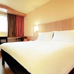 Отель ibis Paris Bercy Village Франция, Париж - отзывы, цены и фото номеров - забронировать отель ibis Paris Bercy Village онлайн комната для гостей