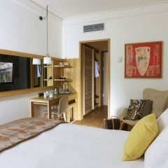 Golden Age Hotel комната для гостей фото 11