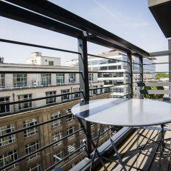 Отель Smartflats Design - L42 балкон