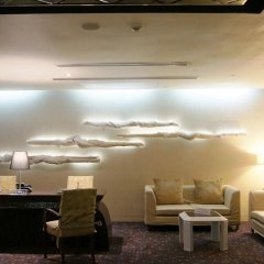 Отель Furama Silom, Bangkok спа