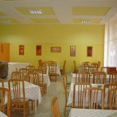 Отель Ahilea Hotel-All Inclusive Болгария, Балчик - отзывы, цены и фото номеров - забронировать отель Ahilea Hotel-All Inclusive онлайн питание фото 2