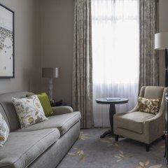 Отель JW Marriott Grosvenor House London фото 7