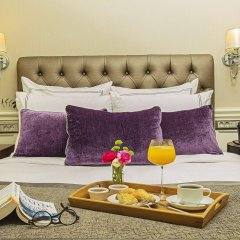Meroddi Bagdatliyan Hotel в номере фото 2