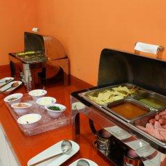 Отель One Guadalajara Expo питание