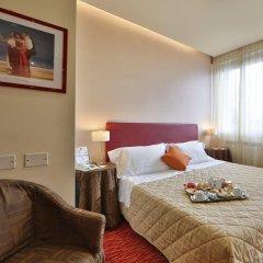 Hotel Maggiore Bologna комната для гостей