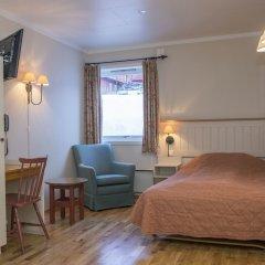 Отель Birkebeineren Hotel & Apartments Норвегия, Лиллехаммер - отзывы, цены и фото номеров - забронировать отель Birkebeineren Hotel & Apartments онлайн комната для гостей
