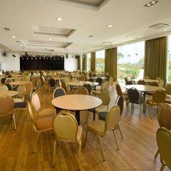 Отель Alfagar Alto da Colina питание