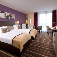 Leonardo Hotel Hannover Airport комната для гостей