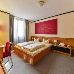 Отель FIDELIO Мюнхен комната для гостей фото 5