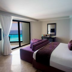 Отель Melody Maker Cancun комната для гостей фото 5
