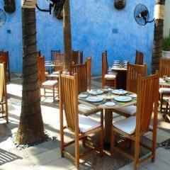 Отель Casa Natalia питание фото 2