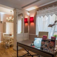 Отель B&B Emozioni Fiorentine комната для гостей фото 4