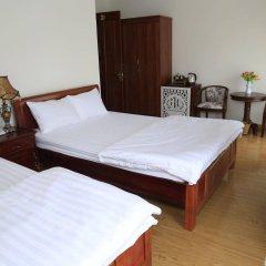 An Khanh Hotel Далат комната для гостей фото 4