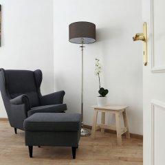 Апартаменты RockChair Apartment Blissestraße Берлин удобства в номере