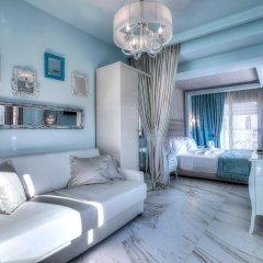 Отель Art Boutique Hotel Греция, Пефкохори - 1 отзыв об отеле, цены и фото номеров - забронировать отель Art Boutique Hotel онлайн комната для гостей фото 4