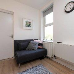 Отель Modern 1BD Apt in West Didsbury комната для гостей фото 3