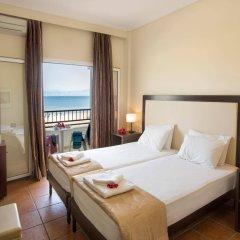 Отель Island Beach Resort - Adults Only комната для гостей