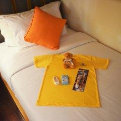 Отель Nikko Bali Benoa Beach Индонезия, Бали - отзывы, цены и фото номеров - забронировать отель Nikko Bali Benoa Beach онлайн удобства в номере фото 2