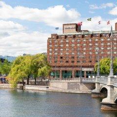 Sheraton Stockholm Hotel фото 3