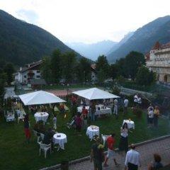 Alpin Hotel Gudrun Колле Изарко помещение для мероприятий фото 2