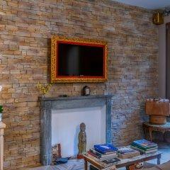 Отель 051Suites Италия, Болонья - отзывы, цены и фото номеров - забронировать отель 051Suites онлайн интерьер отеля