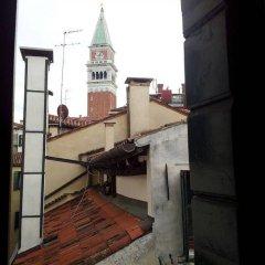 Rosa Salva Hotel балкон