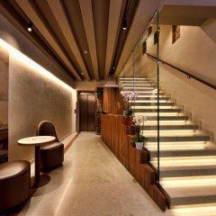 Отель Rosa Salva Hotel Италия, Венеция - отзывы, цены и фото номеров - забронировать отель Rosa Salva Hotel онлайн интерьер отеля фото 2