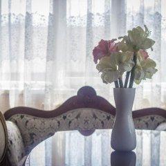 Гостиница Сказка 3* Стандартный номер разные типы кроватей фото 10