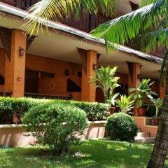 Отель Sabai Resort Pattaya фото 9