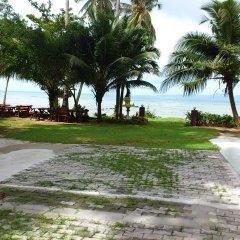 Отель Pine Bungalow пляж фото 2